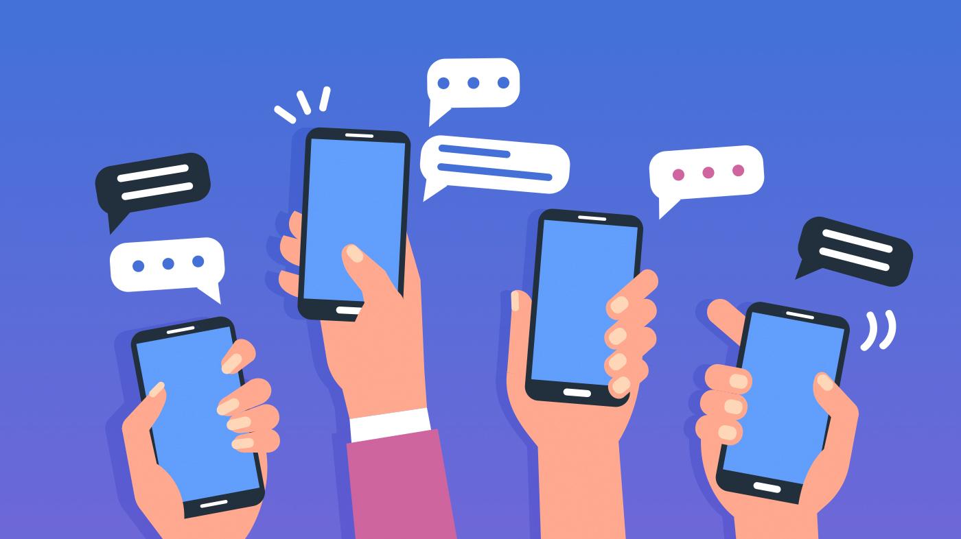 SMS marketing campaigns Blog Bnr